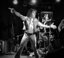 Southern California's Tribute to Bon Scott & AC DC